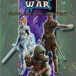 EZG reviews Path of War: Supplemental Content