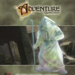 EZG reviews Adventure Quarterly #5