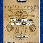 EZG reviews B18: Three Faces of the Muse