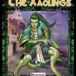 EZG reviews Planar Races: Chaos - The Xaolings