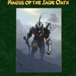 EZG reviews Magus of the Jade Oath