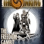 EZG reviews The Sinking: The Freedom Gambit