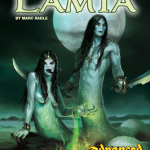 EZG reviews Advanced Races: Lamia