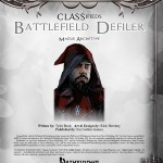 EZG reviews CLASSifieds: The Battlefield Defiler (Magus Archetype)