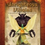EZG reviews Unrighteous Villains