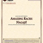 EZG reviews Amazing Races: Nagaji
