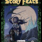 EZG reviews Ultimate Options: Story Feats