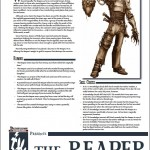EZG reviews Storm Bunny Presents: The Reaper