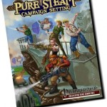EZG reviews the Pure Steam Campaign Setting