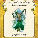 Player's Options - Awalim