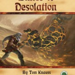 EZG reviews Dunes of Desolation