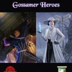 Gossamer Heroes (Diceless)