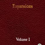 Rappan Athuk Expansions Volume I