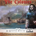 Shadows over Vathak: The Colonies Player's Guide