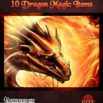 10 Dragon Magic Items