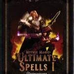 Mythic Magic: Ultimate Spells I