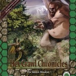 Hex Crawl Chronicles: The Golden Meadows