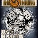 The Sinking: Locks of the Panopticon (Revised edition)