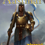 Advanced Races: Aasimar