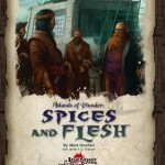 Islands of Plunder: Spices & Flesh