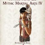 Mythic Minis: Mythic Martial Arts IV