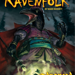 Advanced Races: Ravenfolk (Revised Edition)