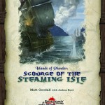 Islands of Plunder: Scourge of the Steaming Isle