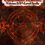 Compendium Arcanum Vol. 3: 2nd Level Spells