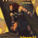Advanced Races: Werelions
