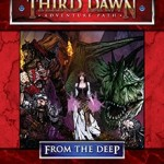 From the Deep III - A Dragon's Orders