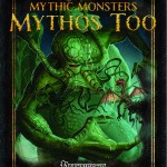 Mythic Monsters: Mythos, Too