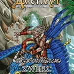 Underworld Races: Zwerc