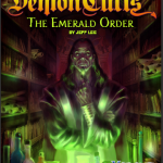 Demon Cults: The Emerald Order