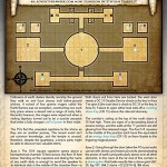 Mini-Dungeon: Shrine of the Earth-Barons