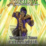 Underworld Races: Colliatur