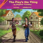 C04 - The Play's the Thing (revised edition)