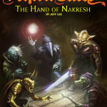 Demon Cults: The Hand of Nakresh