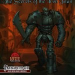 The Secrets of the Iron Titan (Revised Edition)