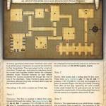 Mini-Dungeon: Abandoned Shrine
