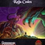 Kaiju Codex
