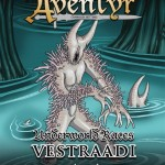 Underworld Races: Vestraadi