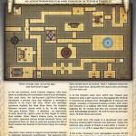 Mini-Dungeon: Tiikeri's Revenge