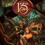 13th Age Core Book (13th Age)