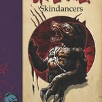 Bite Me! Skindancers