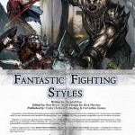 Fantastic Fighting Styles