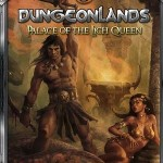 Dungeonlands III - Palace of the Lich Queen