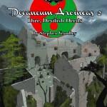 Dire, Devilish Deeds IV: Devaneum Arcineas II