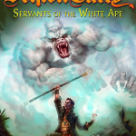 Demon Cults: Servants of the White Ape