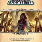 Psionics Augmented: Mythic Psionics