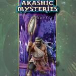 Akashic Mysteries: Guru